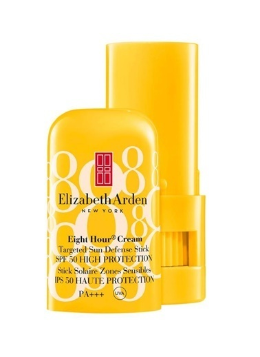 Elizabeth Arden Elizabeth Arden Eight Hour Spf 50 Sun Dudak Koruyucu 90 Ml Ten
